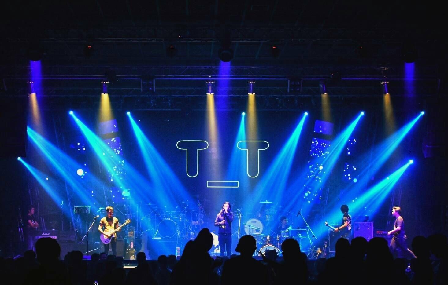 เก็บตกภาพบรรยากาศ ทีที(T_T) ไปเล่นคอนเสิร์ตที่ร้าน Believe จังหวัดขอนแก่น